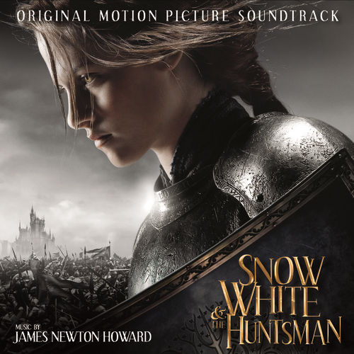 Snow White & The Huntsman by Various Artists