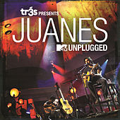 Tr3s Presents Juanes MTV Unplugged by Juanes