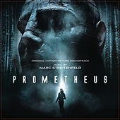 Prometheus by Marc Streitenfeld