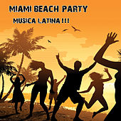 Miami Beach Party by Various Artists