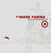 The Lost Baggage EP by Mark Farina