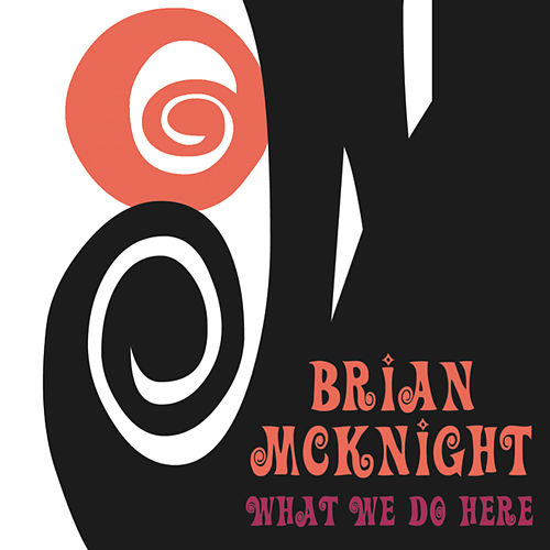 What We Do Here by Brian McKnight