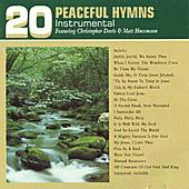20 Peaceful Hymns by Various Artists