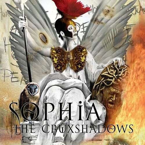 Sophia by The Crüxshadows