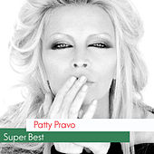 Super Best by Patty Pravo