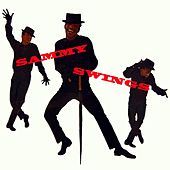 Sammy Swings by Sammy Davis, Jr.