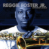 Different Levels by Reggie Foster