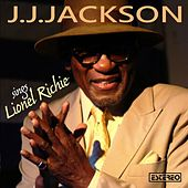 Sings Lionel Richie by J. J. Jackson
