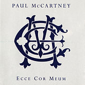 Ecce Cor Meum by Paul McCartney