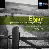 Symphonies 1 and 2 / Cockaigne / Sospiri by Edward Elgar