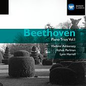 Piano Trios Vol. 1 by Ludwig van Beethoven