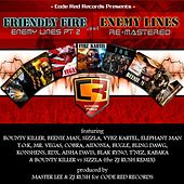 Enemy Lines(Remastered) & Friendly Fire(Enemy Lines Pt.2) von Various Artists