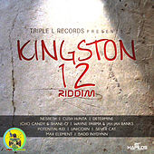 Kingston 12 Riddim by Various Artists