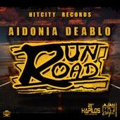 Run Road by Aidonia