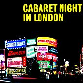 Cabaret Night In London by Various Artists