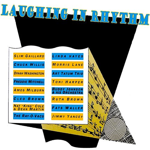 Laughing In Rhythm by Various Artists