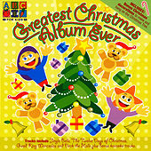 Greatest Christmas Album Ever by Juice Music