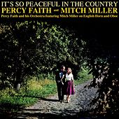 It's So Peaceful In The Country by Percy Faith