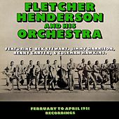 Fetcher Henderson And His Orchestra by Fletcher Henderson