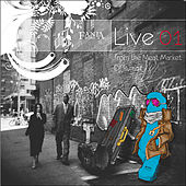 Fania Live 01 From The Meat Market With DJ Rumor by Various Artists