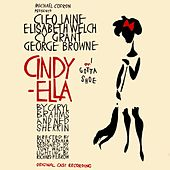 Cindy-Ella by Original Cast Of Cindy-Ella