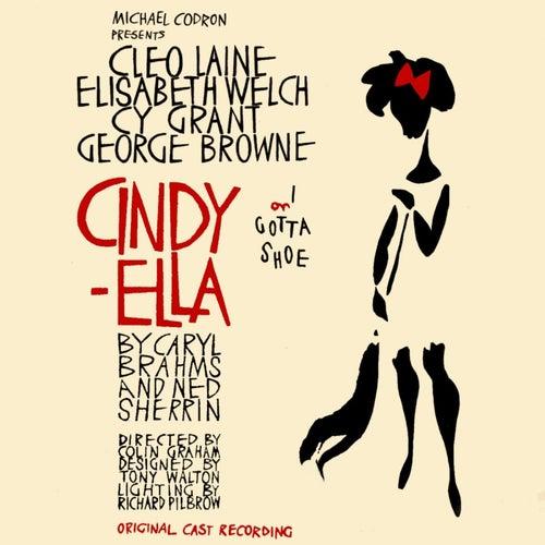 Cindy-Ella by Original Cast Of Cindy-Ella