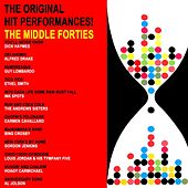 The Middle Forties by Various Artists