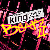 King Street Sounds Beatz 4 von Various Artists