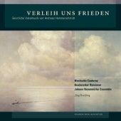 Verleih uns Frieden: Geistliche Vokalmusik von Andreas Hammerschmidt by Various Artists