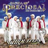 Chiquitita by Banda Preciosa De Durango