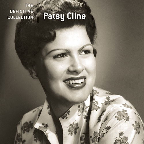 The Definitive Collection by Patsy Cline