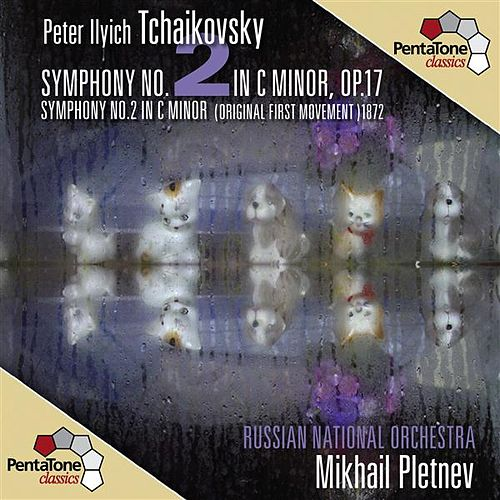Tchaikovsky: Symphony No. 2 by Russian National Orchestra