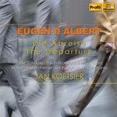 Eugen D'Albert: Die Abreise (The Departure) by Lotte Schadle