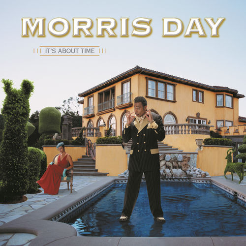 It's About Time by Morris Day