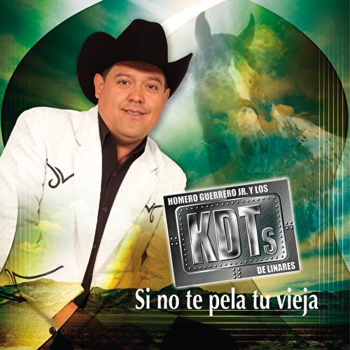 Si No Te Pela Tu Vieja by Homero Guerrero Jr. Y Los...