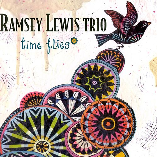 Time Flies by Ramsey Lewis
