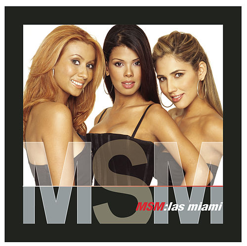 MSM: Las Miami by MSM