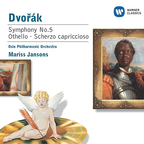 Symphony No. 5 by Antonin Dvorak