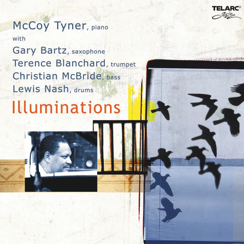 Illuminations by McCoy Tyner
