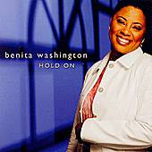 It's A New Day by Benita Washington