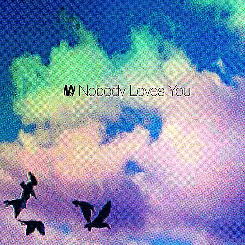 Nobody Loves You by Nobody