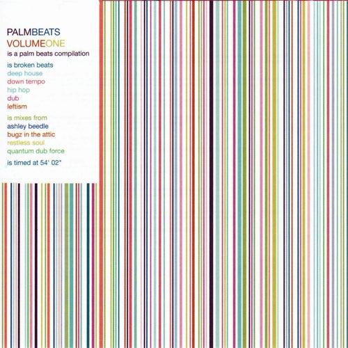 Palm Beats Volume One by Da Lata