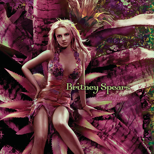 Everytime (Remix) by Britney Spears