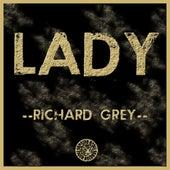 Lady by Richard Grey