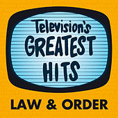 Television's Greatest Hits - Law & Order - EP by Television's Greatest Hits Band