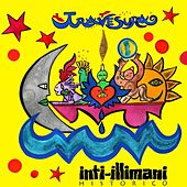 Travesura by Inti-Illimani