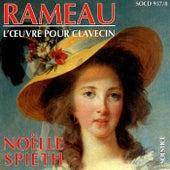 Rameau: Ouvre pour clavecin by Noelle Spieth