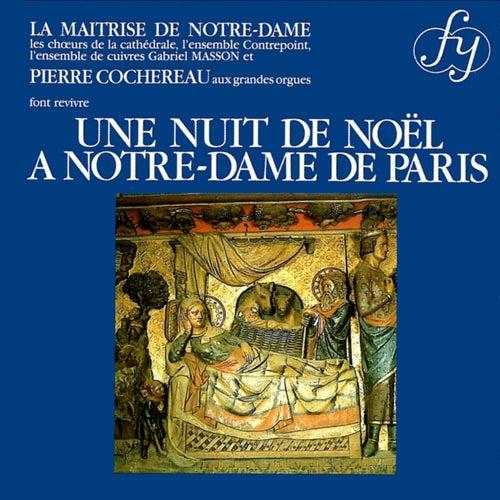 Une Nuit de Noel a Notre-dame de Paris by Various Artists