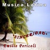 Sinceridad by Emilio Pericoli