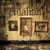 Broken Families by Adaliah